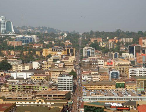 1 DAY KAMPALA CITY EXCURSION – Tour of Mengo Palace, Bulange Mengo, Kasubi Tombs, Gadaffi Mosque & Owino Market Visit