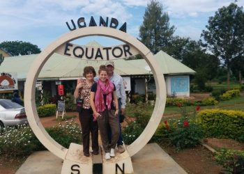 Equator, and Mburo